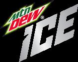 Mtn Dew Ice logo