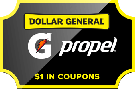 $1.00 in Coupons